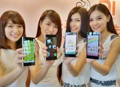 China: La mitad de la población se conecta a internet a través de su celular