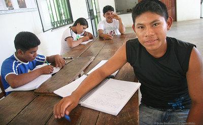 Tekoporã beneficia al 80% de indígenas a nivel país