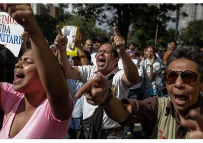 La falta de medicinas en Venezuela, un problema que sigue latente y no mejora