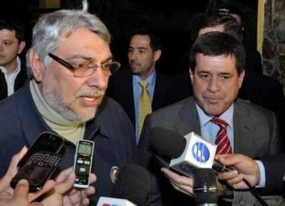 """El Frente Guasu """"pide tiempo"""" para organizar la movilización de apoyo a la enmienda que Lugo rechazó"""