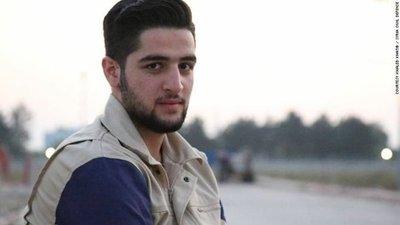 EEUU prohíbe a un sirio asistir a los Óscar