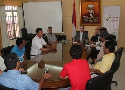 Pobladores de Santa Lucía destacan avances en servicios básicos y educación