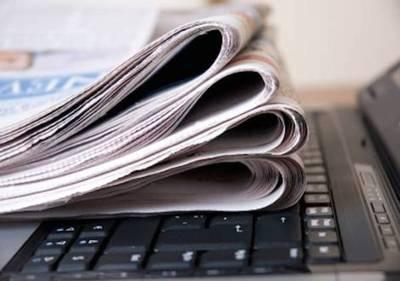 ¿Muere el diario impreso paraguayo? Lectores se fugan al digital