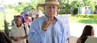 Importante participación de electores en Internas Simultáneas en nuevos distritos