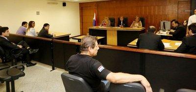 Vaciador de Cajubi seguirá en prisión