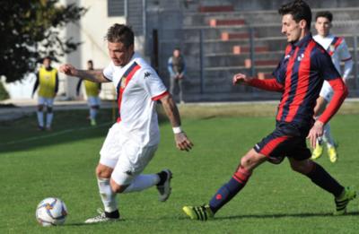 El ascenso italiano tienta a un paraguayo