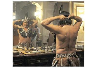 Buscan aprobación de proyecto de ley que impulsará el cine nacional