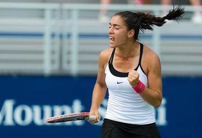Montserrat González ganó en el torneo de Curitiba