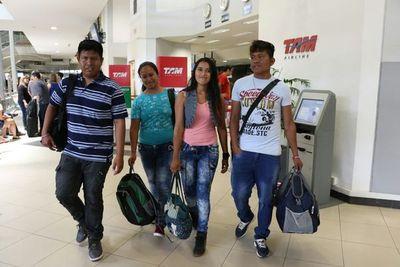 Rusia dará más becas para estudiantes paraguayos