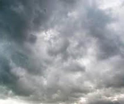 Anuncian tormentas para 13 departamentos