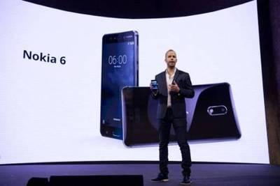 #MWC2017: los nuevos teléfonos que llegan al mercado mundial