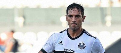 Irrazábal: Roque es el jugador con más jerarquía del fútbol paraguayo