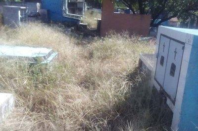 Calles minadas de trampas peligrosas en Asunción