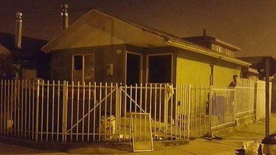 Carabineros reconocen sucesos paranormales en una vivienda de Chile
