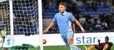 El Lazio anula tácticamente a la Roma y acaricia la final de Copa Italia