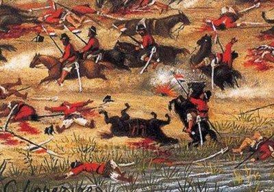 La alianza contra Paraguay se pactó 8 años antes de la  guerra