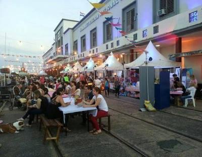 Llega Gramo Fest 2017, la gran fiesta de la innovación social