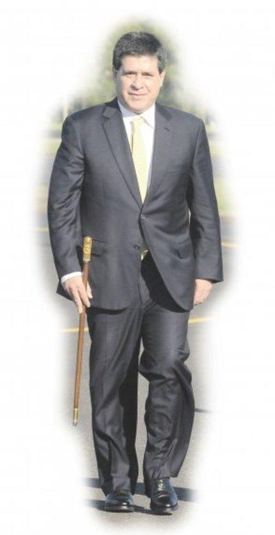 Al presidente Cartes no le interesa acabar con el EPP