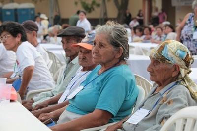 Listado de seleccionados para pensión alimentaria están disponibles en municipalidades