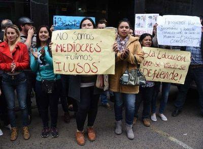 Ciudadanos no quieren más universidades