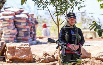 Acusan a las FARC de retrasar el desarme