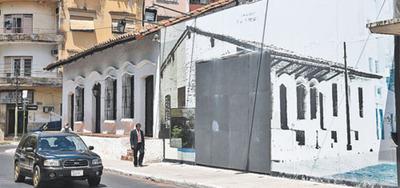 Nueva app  permitirá    recorrido virtual por el Casco Histórico