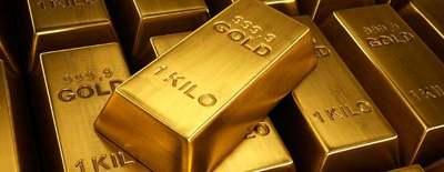 Hace tres semanas que el oro no tiene su mismo brillo