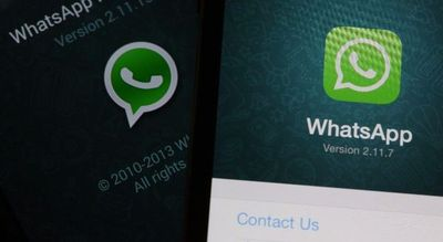 Por medio de WhatsApp se podrá llevar a cabo compras