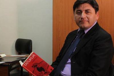 """Presentarán """"Tatukua"""", novela escrita en guaraní"""