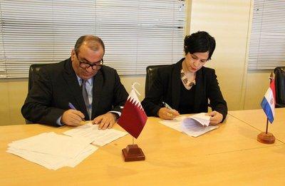 Firman acuerdo para evitar doble tributación y prevenir la evasión fiscal
