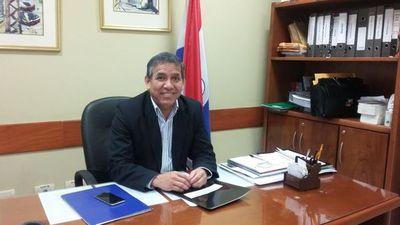 Senador liberal presentó proyecto que autoriza la emisión de bonos