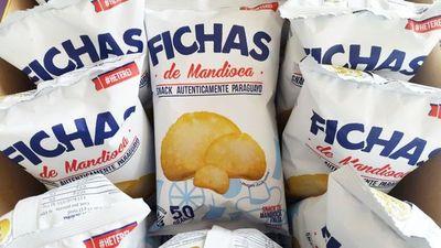Apuestan por la mandioca y crean snack auténticamente paraguayo