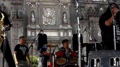 Nuevo disco de Quetzal motiva a los desfavorecidos a enfrentar la adversidad