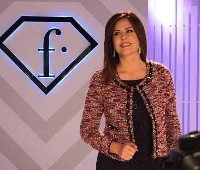 El glamour desembarca en La Tele con Vivian Benítez y Fashion Tv