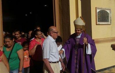 Obispo insta a denunciar violencia contra la mujer