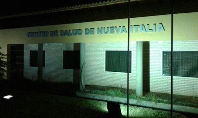 """""""Lucha de poderes"""" en centro de salud de Nueva Italia"""