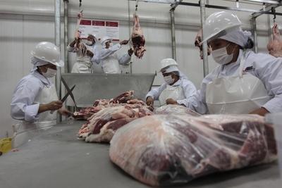 Paraguay exportará en breve al Ecuador carne vacuna en cortes