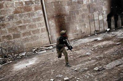 Las fuerzas iraquíes progresan en Mosul, los yihadistas acorralados