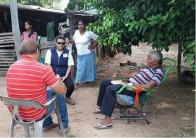 Salud Pública detecta 45 casos sospechosos de tuberculosis en el Chaco