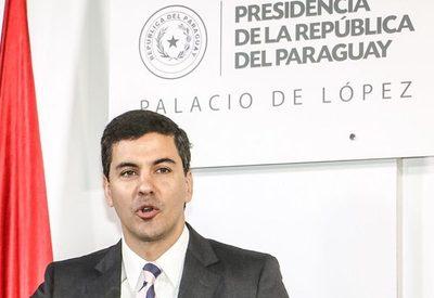 Ministro Peña participa dereunión del directorio de CAF en Panamá