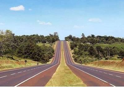 Acuerdo histórico: APP de ruta 2 y 7 permitirá hacer ASU-CDE en 3,5 horas