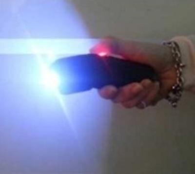 Separan a directora que amenazó con picana eléctrica a una madre