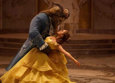 Beauty and the Beast, dispuesto a reventar taquilla