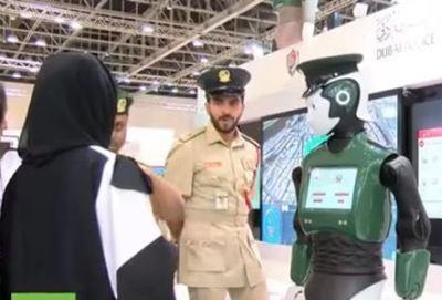 Robocop será real