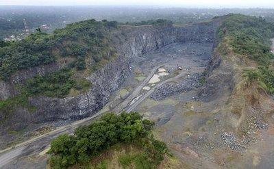 Ñemby: Marcharán por recuperación del Cerro