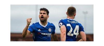 Chelsea da otro paso hacia el título en Premier League