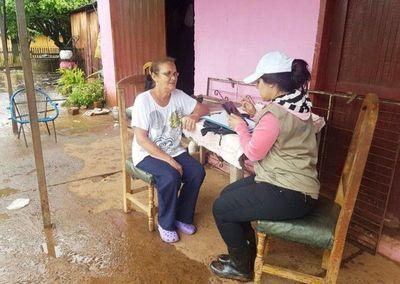 Censo inicia el jueves en Alto Paraná