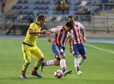 Paraguay se despide con el tercer puesto