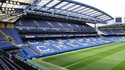 Los planos del nuevo estadio del Chelsea fueron aprobados