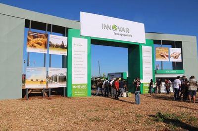 Feria Innovar busca resaltar eje productivo de Yguazú